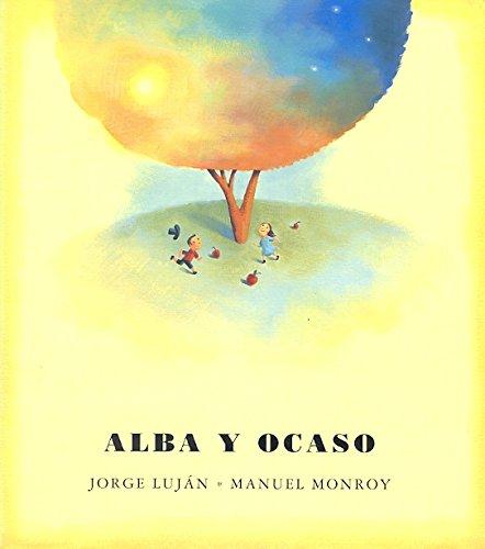 9780888995353: Alba Y Ocaso (Libro Tigrillo)