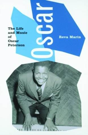 9780888995377: Oscar: The Life and Music of Oscar Peterson