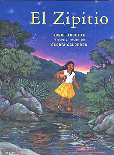 9780888995391: El Zipitio (Spanish Language Edition)