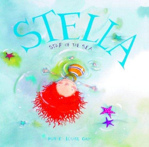 9780888995728: Stella Star of the Sea