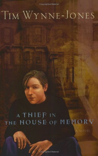 9780888995742: A Thief in the House of Memory