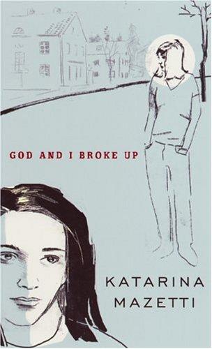 9780888995841: God and I Broke Up