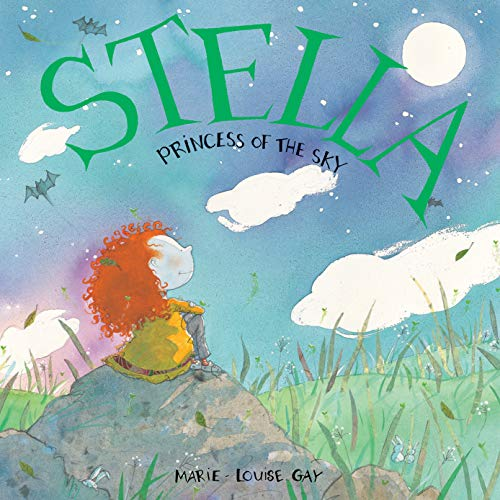 Stella, Princess of the Sky (Stella and Sam): Gay, Marie-Louise