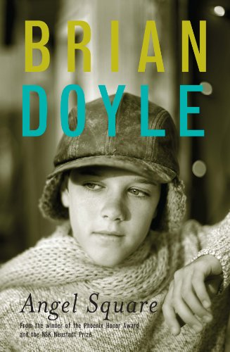 Angel Square (Phoenix Honor Books (Awards)): Doyle, Brian