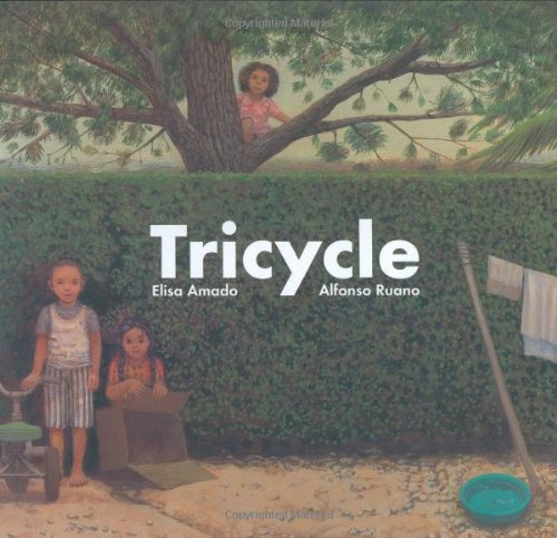 9780888996145: Tricycle