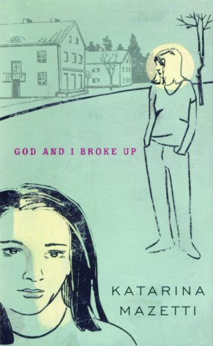9780888996176: God and I Broke Up
