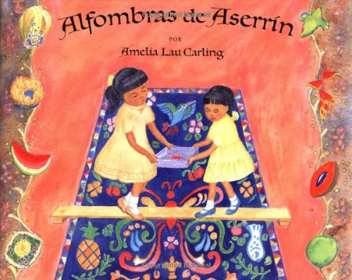 9780888996244: Alfombras de aserrín: Sawdust Carpets, Spanish-Language Edition