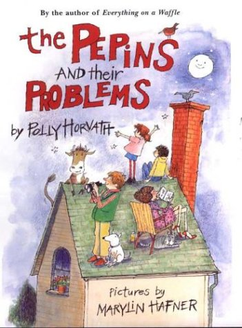 9780888996336: The Pepins and Their Problems