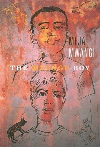 9780888996534: The Mzungu Boy