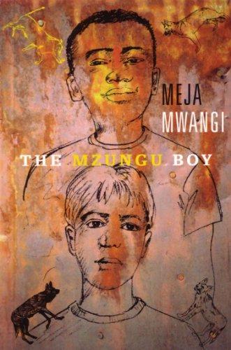9780888996640: The Mzungu Boy