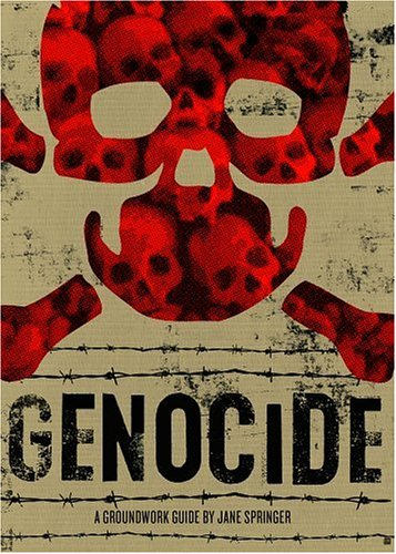 9780888996817: Genocide (Groundwork Guides)
