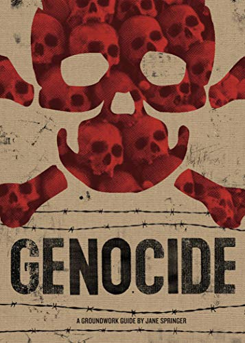 9780888996824: Genocide (Groundwork Guides)