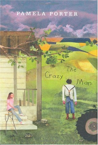 9780888996947: The Crazy Man