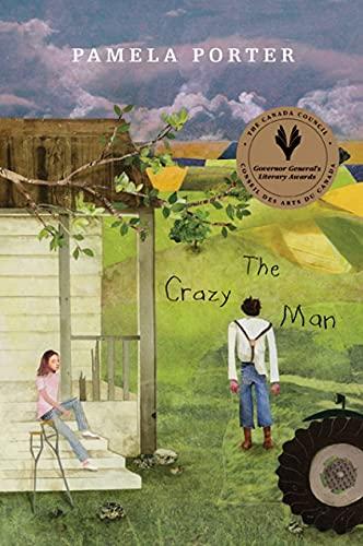9780888996954: The Crazy Man