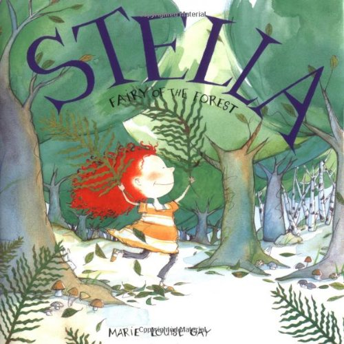 9780888997104: Stella, Fairy of the Forest (Stella and Sam)