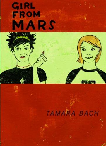 9780888997241: Girl from Mars