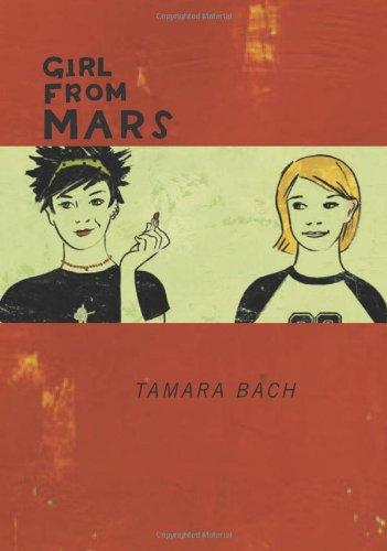 9780888997258: Girl from Mars