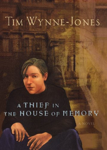 9780888997425: A Thief In The House Of Memory