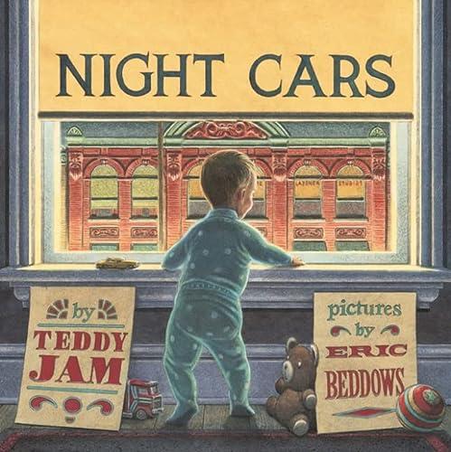 9780888997487: Night Cars