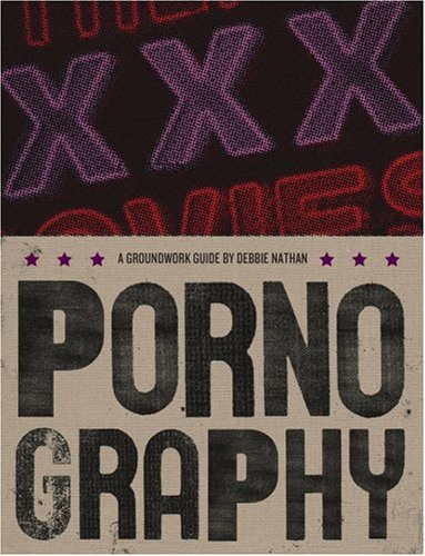9780888997661: Pornography (Groundwork Guides)