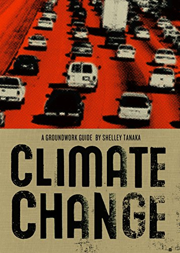 9780888997845: Climate Change (Groundwork Guides)