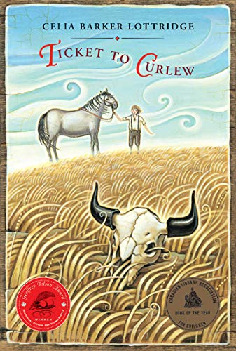 9780888998439: Ticket to Curlew