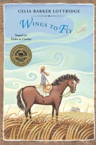 Wings to Fly: Celia Barker Lottridge