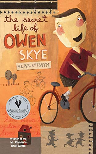 9780888998675: The Secret Life of Owen Skye