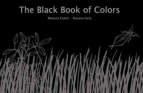 9780888998736: The Black Book of Colors