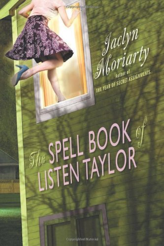 9780888998880: The Spell Book Of Listen Taylor