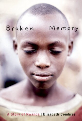 9780888998927: Broken Memory: A Novel of Rwanda