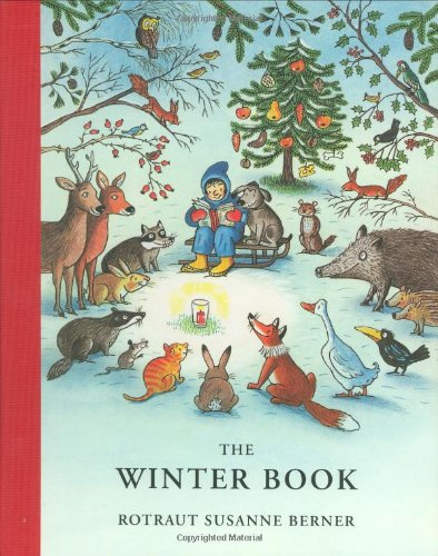 9780888999009: The Winter Book