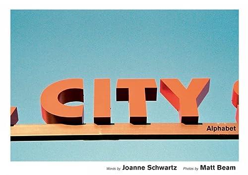 9780888999283: City Alphabet