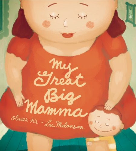 9780888999429: My Great Big Mamma