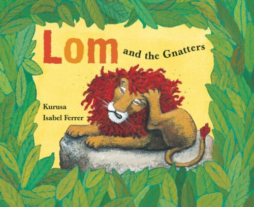 9780888999443: Lom and the Gnatters