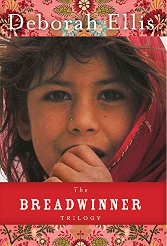 9780888999597: The Breadwinner Trilogy