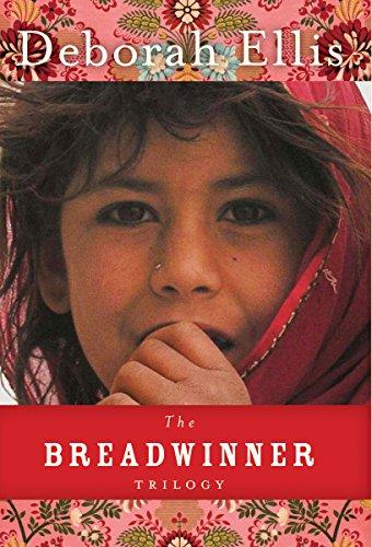 9780888999597: The Breadwinner Trilogy