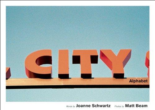 9780888999627: City Alphabet