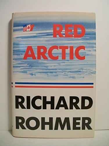 9780889021099: Red Arctic