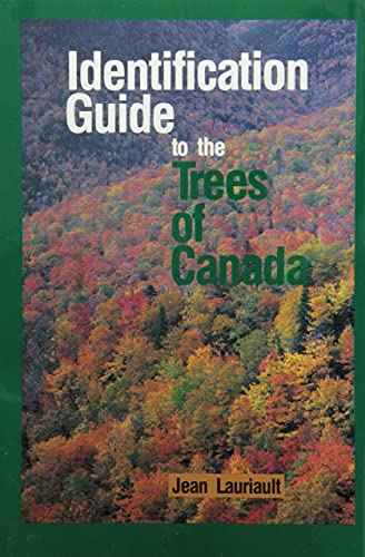 9780889025646: Identification Guide to the Trees of Canada