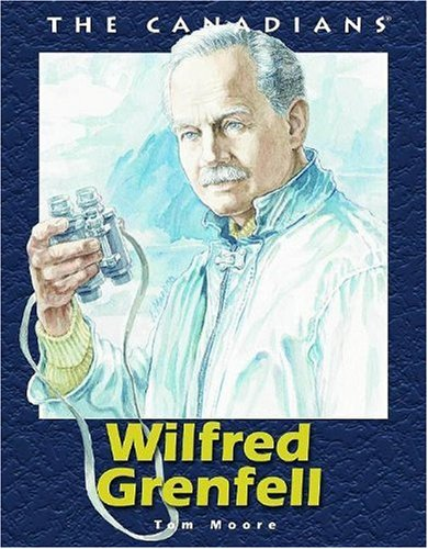 Wilfred Grenfell: Moore, Tom
