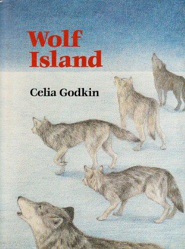 9780889027534: Wolf Island
