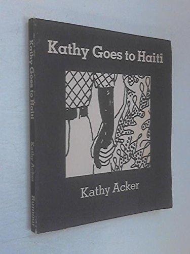 9780889070103: Kathy goes to haiti