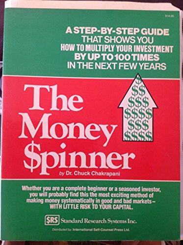 9780889080812: The Money Spinner