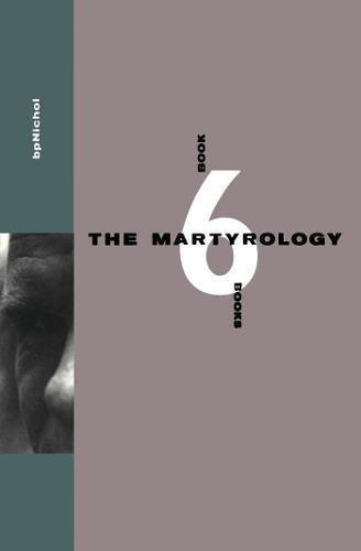 9780889103191: Martyrology Book 6 Books (Bk.6)