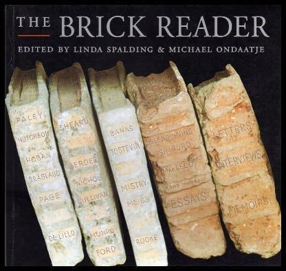The Brick Reader: Linda Spalding