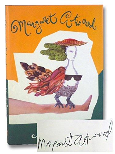 Good Bones: Atwood, Margaret