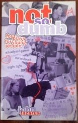 9780889104532: Not So Dumb: Four Plays for Young People