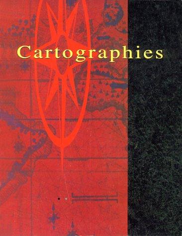 Cartographies: Mesquita, Ivo, Herkenhoff,
