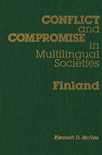 9780889202832: Conflict and Compromise in Multilingual Societies: Finland